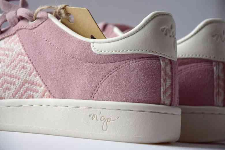 Idée cadeaux : les chaussures N'Go Shoes pour Noël éthique et tendance