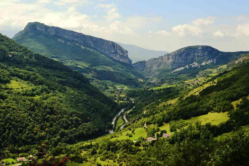 Vercors : une extraordinaire cagnotte de 2,35 millions d'euros pour acheter et protéger 500 hectares de nature sauvage