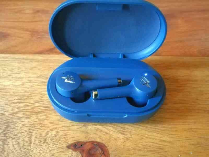 iFrogz : nous avons testé les Airtime Pro, les écouteur intra-auriculaires sans fil
