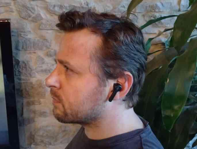 Nous avons testé le Taotronics : SoundLiberty 53, un casque intra sans fil à moins de 35€