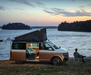California 6.1 : Volkswagen dévoile les prix de son nouveau-camping car