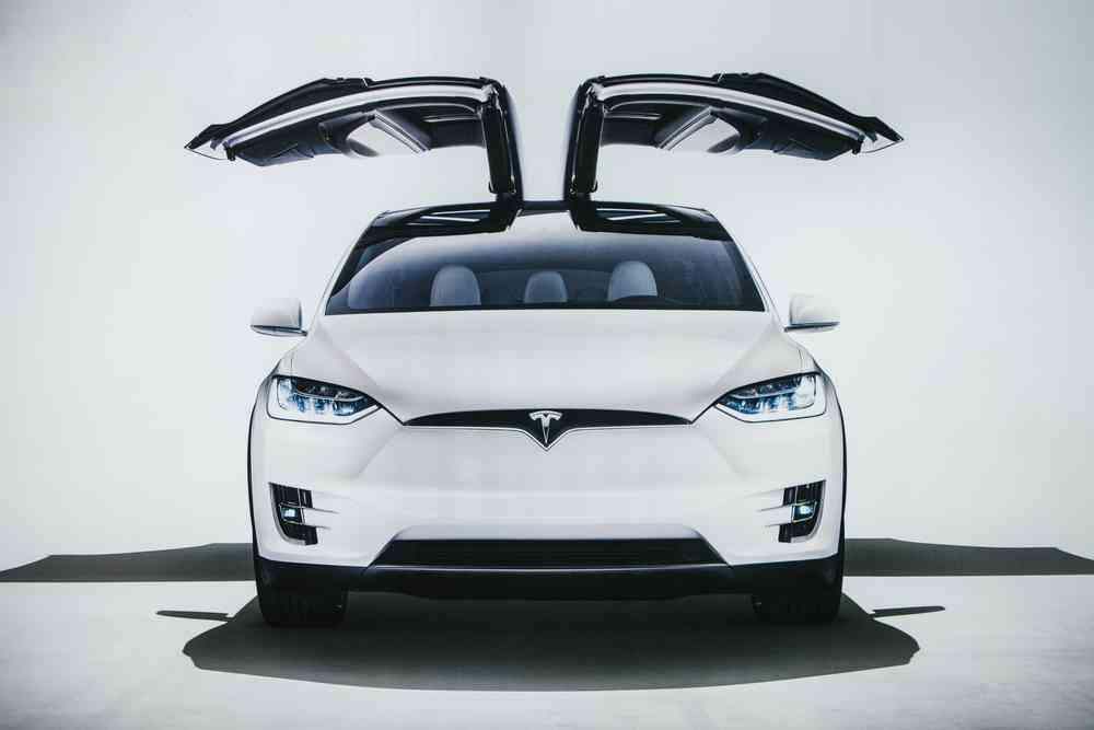 La Tesla Model X obtient la note maximale aux tests de sécurité de l'Euro NCAP