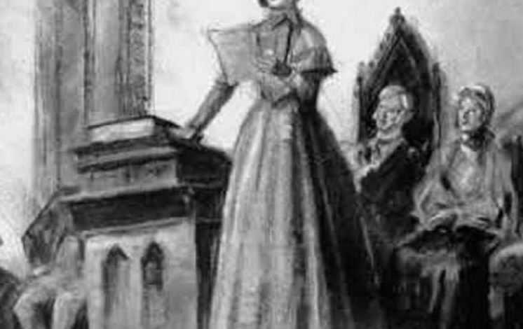 Connaissez-vous Eunice Newton Foote, la femme (oubliée) qui a découvert l'effet de serre ?