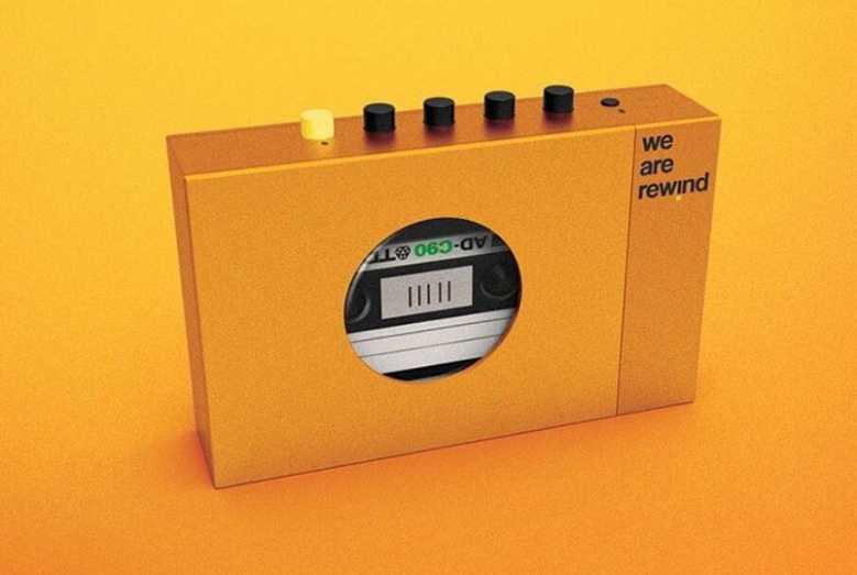 DOMYBEST Adaptateur Cassette pour Voiture Adaptateur /à Bande Cassette Convertisseur de Lecteur Mp3 pour Auto Radio Prise Jack 3,5 mm