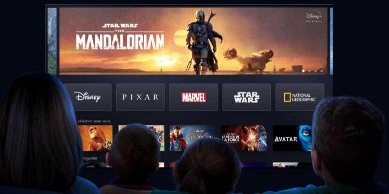 Disney+ : voici toutes les plateformes et appareils qui permettent d'accéder au service