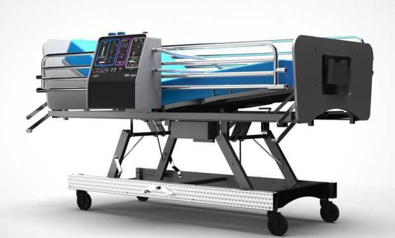 Covid-19 : Dyson va fabriquer 15 000 respirateurs