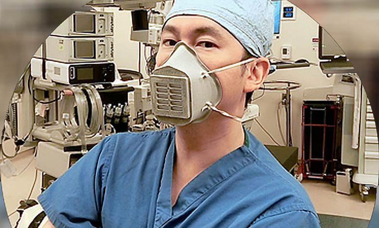 Impression 3D : des médecins ont inventé un masque de protection N95 adapté à chaque visage et réutilisable à l'infini