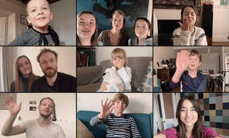 TV : Orange va relayer vos messages vidéos pour vos grands-parents pendant la publicité
