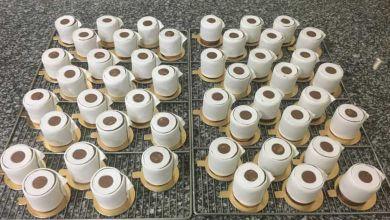 Le confinement donne des idées à nos artisans pâtissiers... et c'est parfaitement réussi !