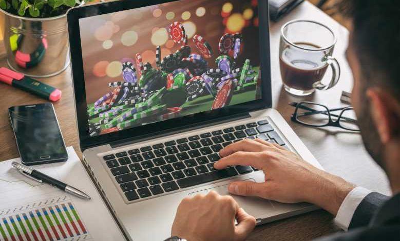 Quelques précautions à prendre avant de jouer en ligne