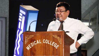 Photo de Népal : Un éminent chirurgien redonne la vue gratuitement à 130 000 personnes !