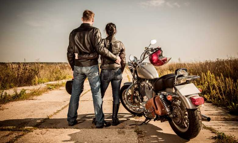 Blousons moto : quelle matière choisir ? Cuir ? Textile ? Blouson-moto-780x470