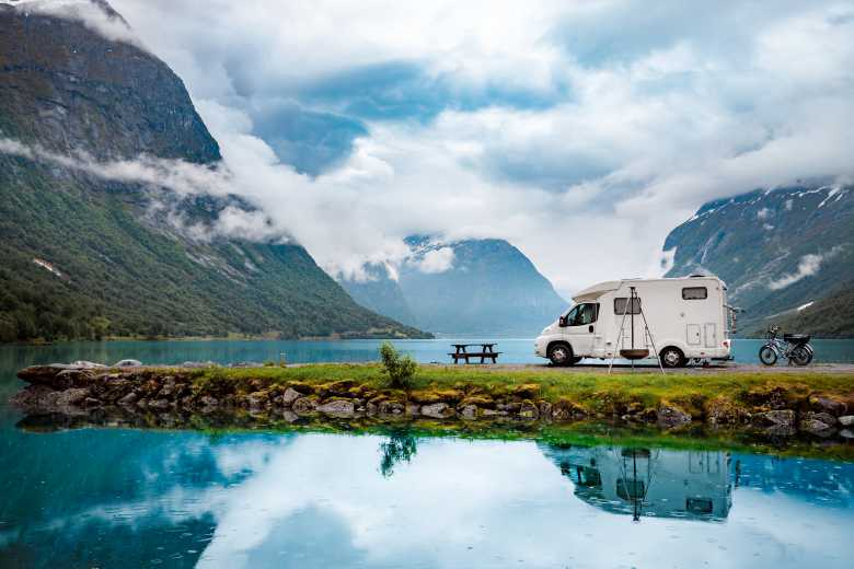 Tente, Tiny house, Camping Car ou Glamping, découvrez quatre manières de profiter des joies du camping !