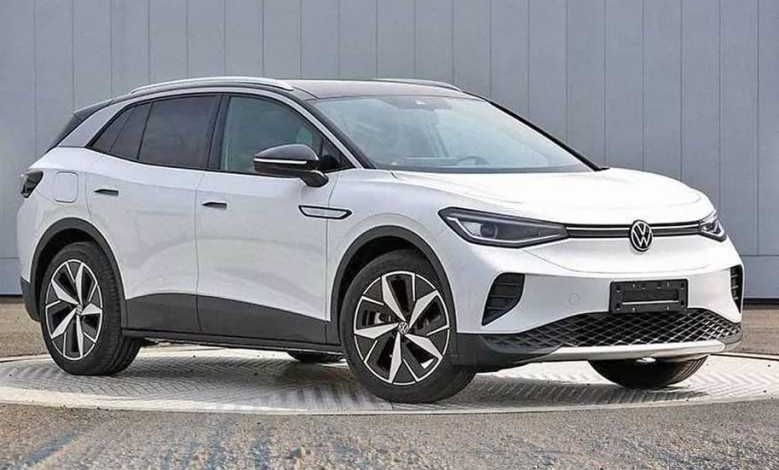 ID 4, le premier SUV électrique de Volkswagen se dévoile en photos