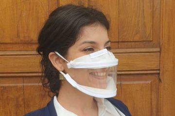 Le premier masque inclusif homologué pour les sourds et malentendants est français !