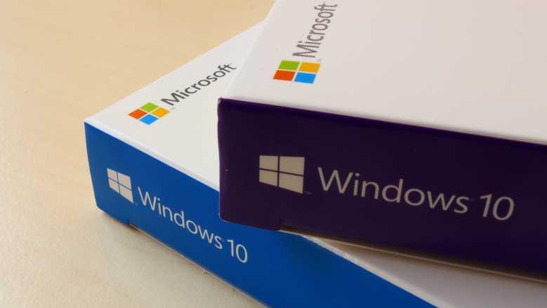 Saviez-vous qu'il était possible d'acheter (légalement) des licences de Windows 10 pour un peu plus de 10€ ?