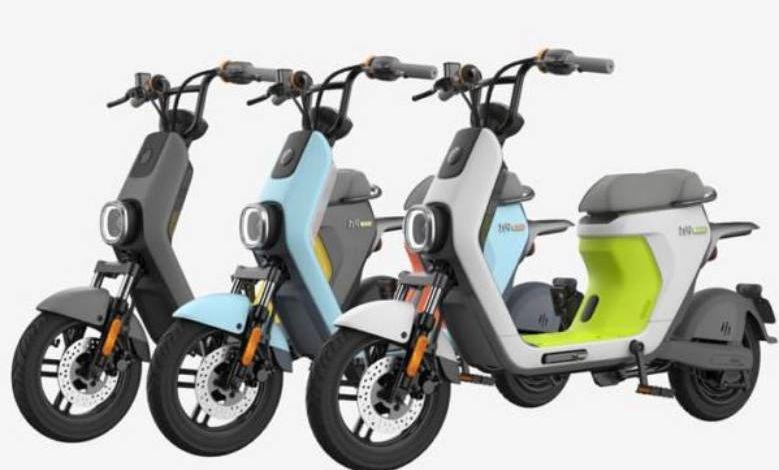 Xiaomi 70mai : un scooter électrique à seulement 435€, le Ninebot C30 !