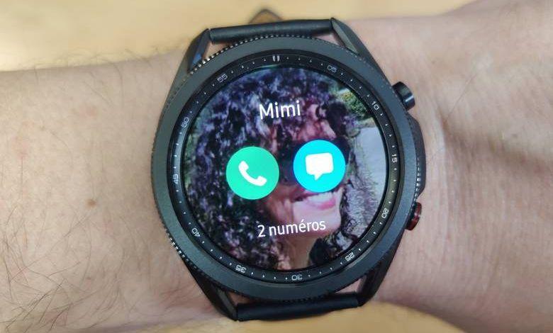 Comment activer l'option eSIM sur votre Samsung Galaxy Watch 3 ? (code erreur 4001)