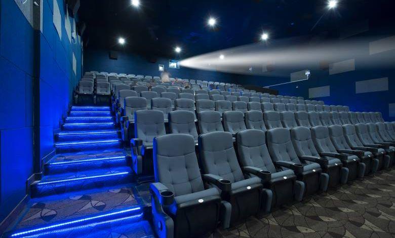 Les salles de cinéma enregistrent une chute de 73% du taux de fréquentation depuis le déconfinement...