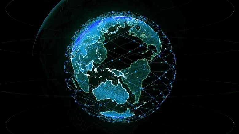 SpaceX : le réseau satellitaire Starlink capable de fournir une vitesse de téléchargement supérieure à 100 Mbps ?