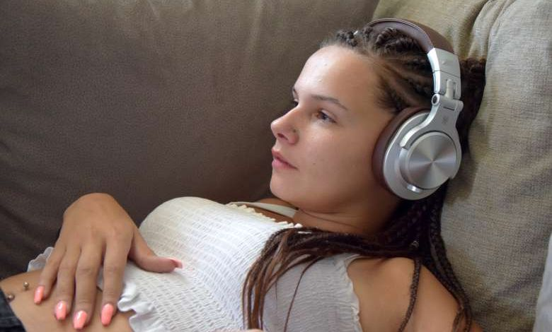 Test du casque audio Bluetooth OneDio A70
