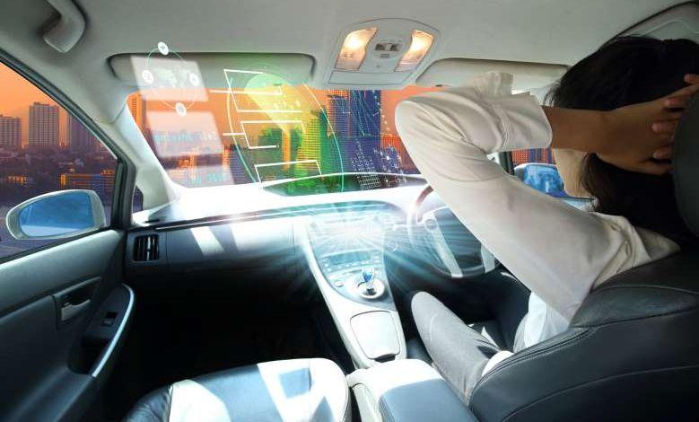 Le gouvernement britannique travaille sur une législation des véhicules autonomes