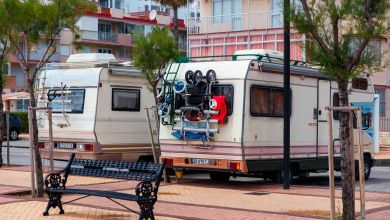 Photo de Camping-Cars : comment contester une amende de stationnement avant de la payer ?