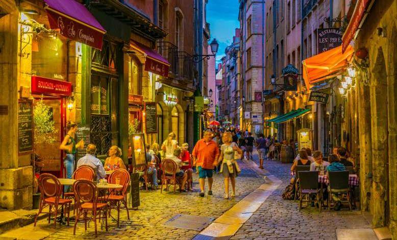 Opération « Retournons au Restaurant » à Lyon avec plus de 40 établissements à moitié prix !
