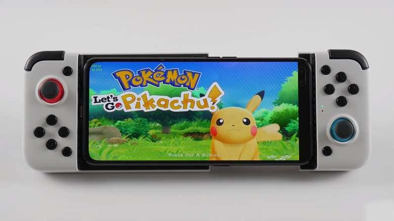 Photo de Grâce à cet émulateur, il est désormais possible de jouer à un jeu Nintendo Switch sur Android