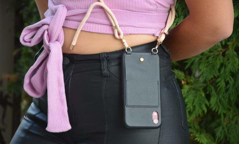 Découvrez le concept original de coque pour smartphone par Louvini Paris !