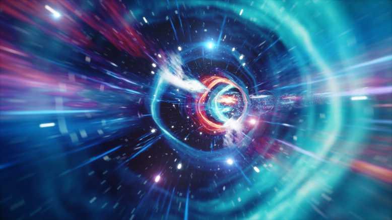 Des scientifiques auraient découvert l'équation du trou de ver d'Interstellar pour voyager à travers le temps et l'espace