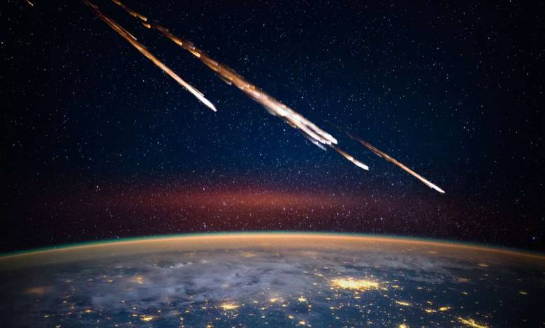 L'ESA lance Hera, un programme pour tester notre capacité à dévier un astéroïde géocroiseur.