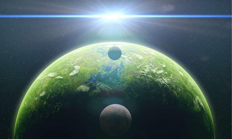 """Des scientifiques ont découvert 24 planètes plus """"favorables à la vie"""" que notre Terre"""