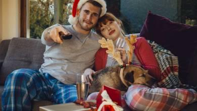 Photo de Films de Noël : préparez plaid, mouchoirs et chocolat chaud, ils commencent bientôt !