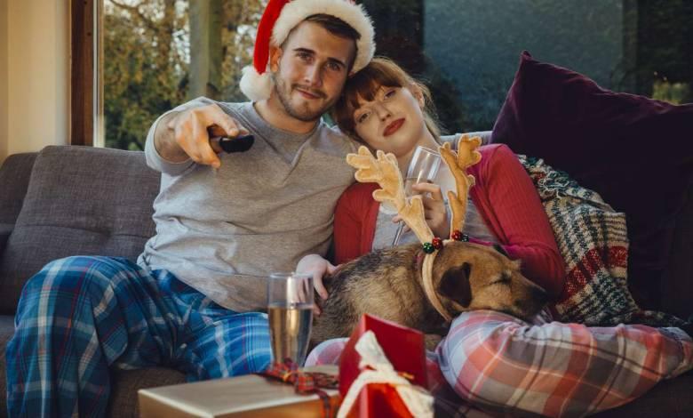 Films de Noël : préparez plaid, mouchoirs et chocolat chaud, ils commencent bientôt !