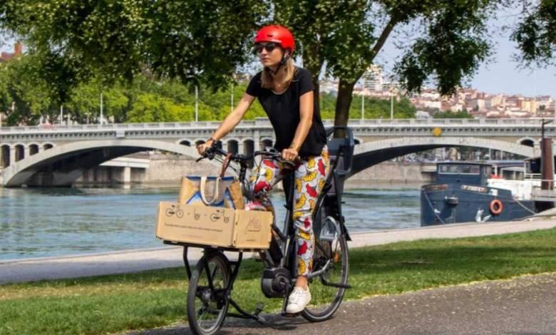 Joker Biker : un kit pour transformer votre bicyclette en vélo cargo !