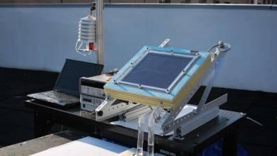 MIT : un appareil révolutionnaire capable d'extraire l'eau directement dans l'air ambiant, en toute autonomie !