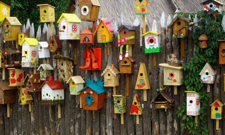 Nourrir les oiseaux du jardin c'est plutôt une bonne idée, mais il ne faut pas faire n'importe quoi !