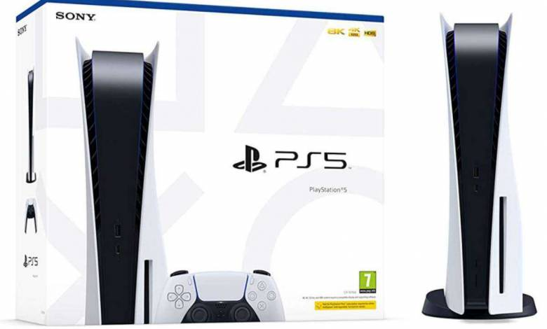 Précommander la PlayStation 5 : dans quelle boutique la réserver ?