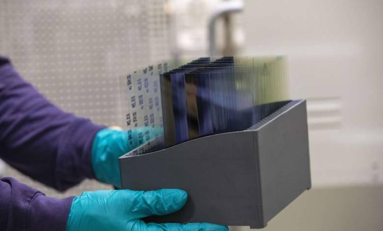 Un rendement record de 26 % en basse luminosité pour la nouvelle cellule photovoltaïque d'ARMOR solar power films