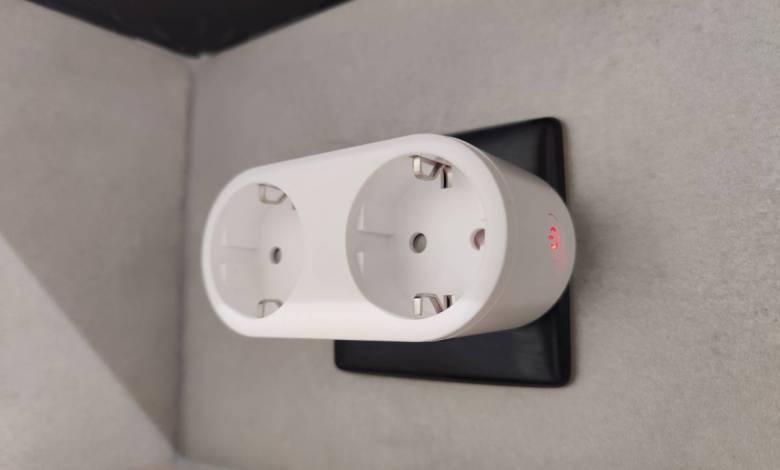 Domotique : nous avons testé la double prise Wi-Fi Konyks Priska Duo EU