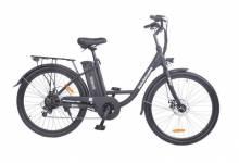 Photo de Le vélo électrique Vélobécane (fr) vendu à moitié prix soit 649€ (sans les aides de l'état)