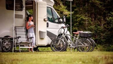 """Depuis la crise les français """"investissent"""" dans un camping-car comme ils le feraient pour une maison"""