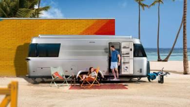 Eriba Touring 820 : une impressionnante et très luxueuse caravane