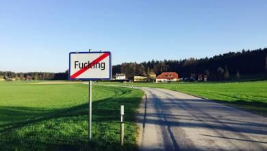 """Le village de """"Fucking"""" en Autriche change de nom à cause des moqueries"""