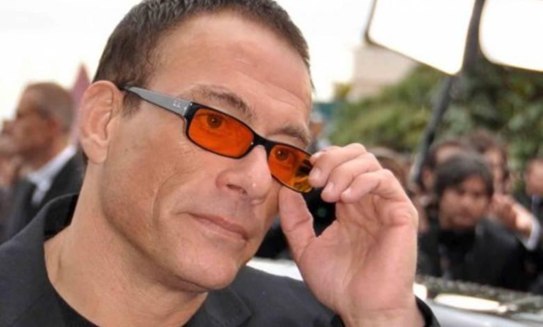 Streaming : l'incroyable prédiction de Jean-Claude Van Damme sur les plateformes de SVOD... en 2001 !