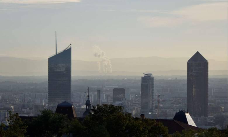 Lyon : vers une interdiction totale des véhicules Diesel d'ici 2026