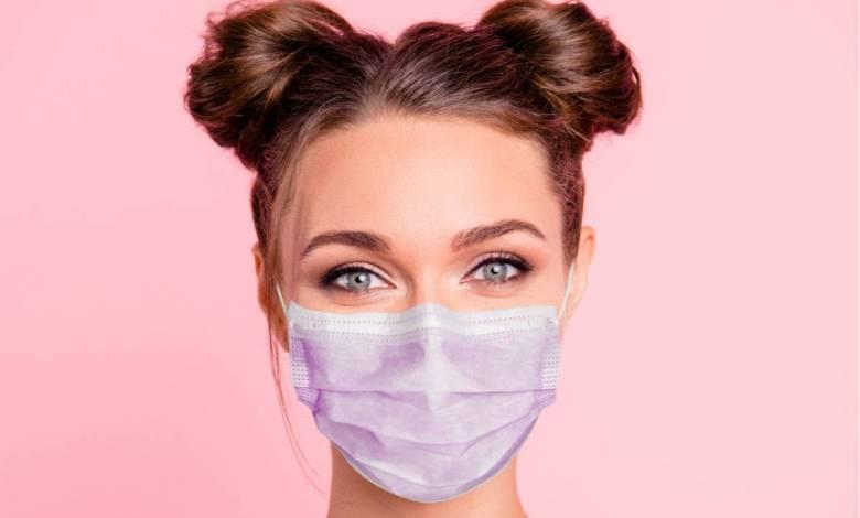 Masques : comment se débarrasser de l'acné qu'ils provoquent ? - NeozOne