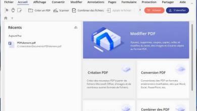 PDFelement, le logiciel multifonction pour gérer ses documents PDF
