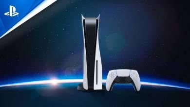 PlayStation 5 : un réapprovisionnement et des expeditions avant et après Noël